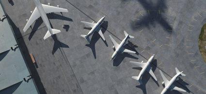 Aeropuerto de Abu Dabi