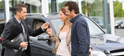 Alquiler de coches en Dubái