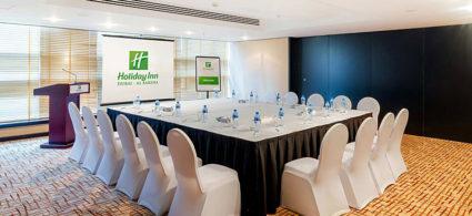 Hoteles de negocios en Dubái