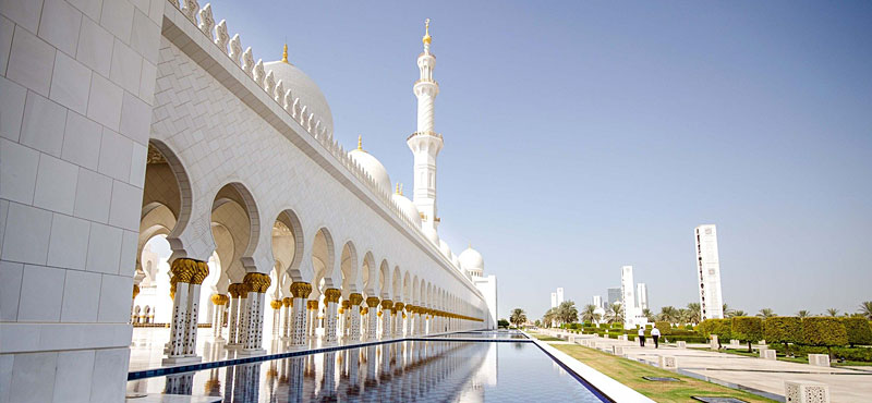 Excursiones de un día desde Dubái