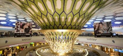 Aeroporto di Abu Dhabi